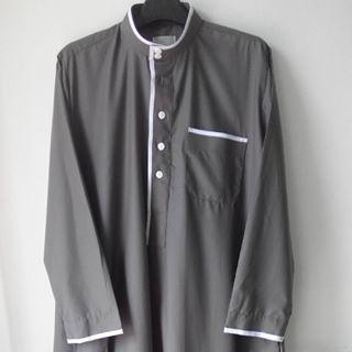 Jubah Al Haramain Fashion Robe Alhafizmy Com